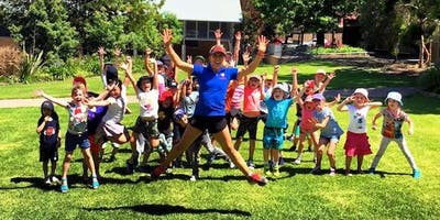 Fit Fantastic Kids (5 to 12 years)