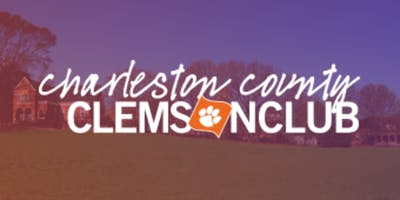 Charleston County Clemson Club Holiday Party
