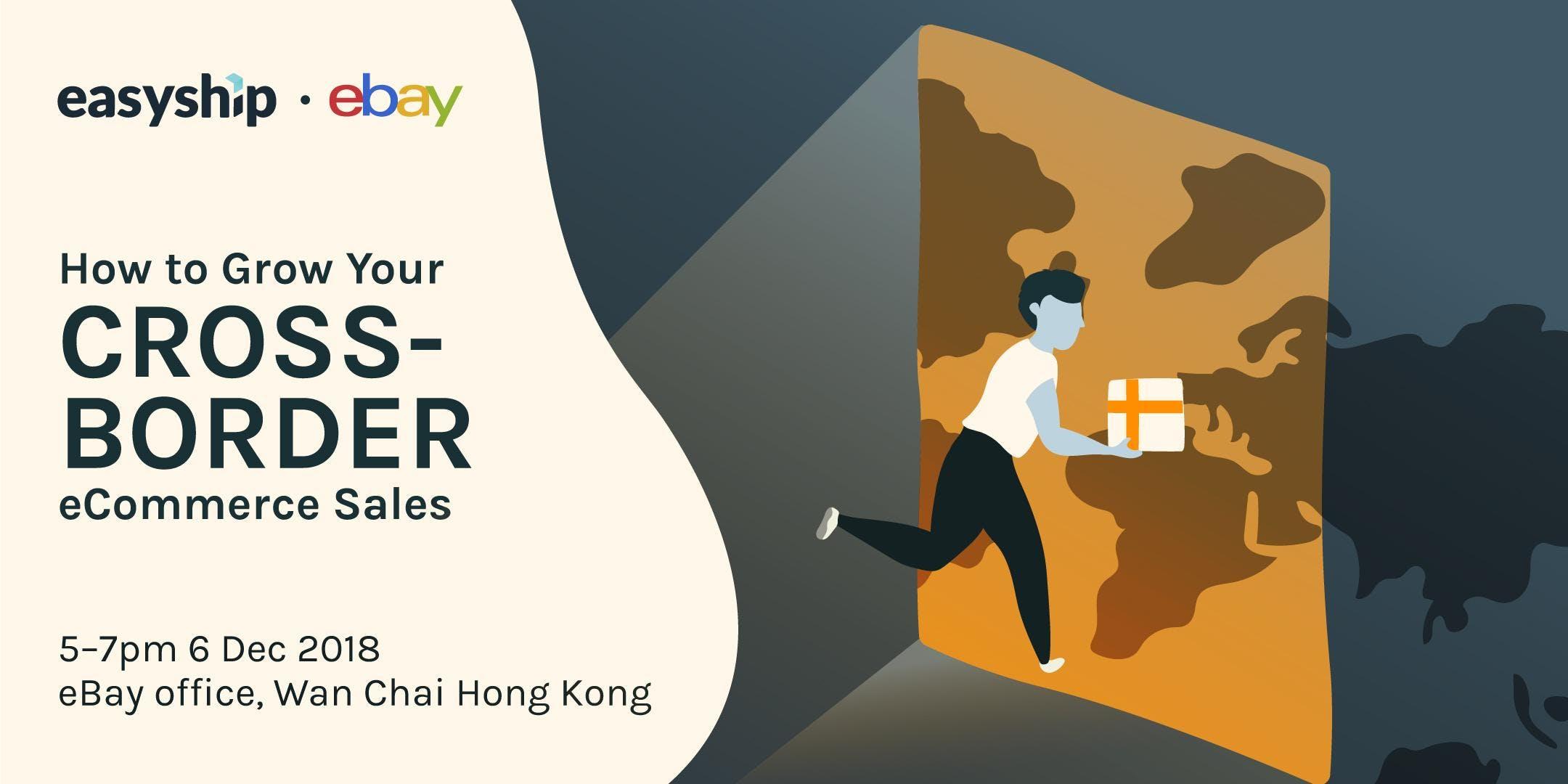 How To Grow Your Cross Border Ecommerce Sales 6 Dec 2018