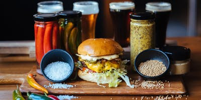 Burgers and Pickles and Mustard, Oh My!