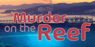 Murder on the Reef Documentary + Q&A