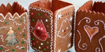 The Social Chase Gingerbread Lantern Class