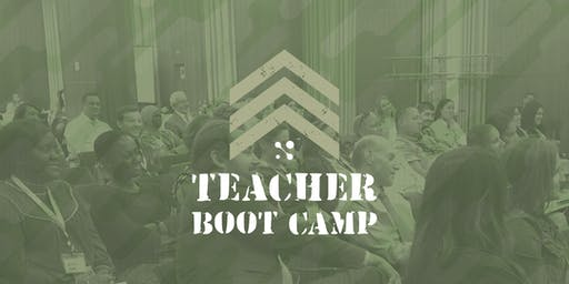 MC Teacher Boot Camp | Salt Lake City, UT - June 2019