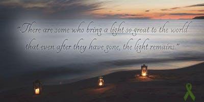 Shining Light Raising Hope