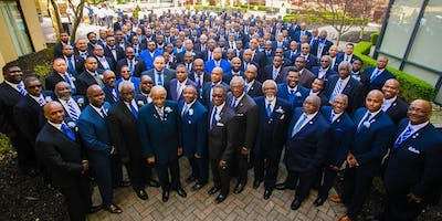 2019 Phi Beta Sigma Fraternity Inc. Southeast Regional Leadership Conference.