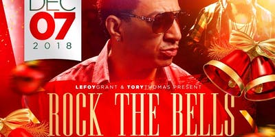 Rock The Bells Christmas feat. Jukebox of Atlanta & Kid Capri
