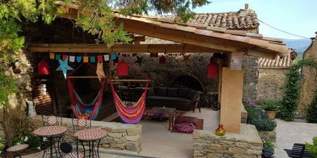 South of France Yoga Retreat tickets