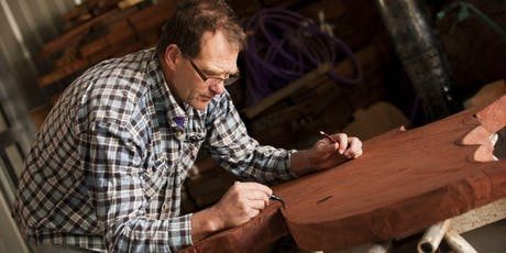 Woodturning - Beginners tickets