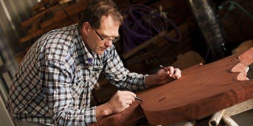 Woodturning - Beginners