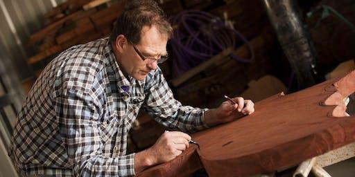 Woodturning - Advanced