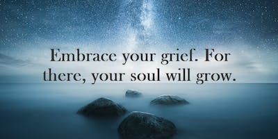 Post Holiday: Lean In - Grief Tending Journey