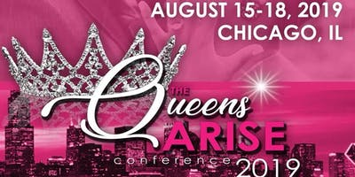 The Queens Arise Conference