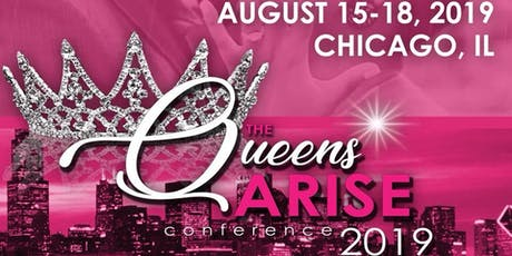 Queens Arise Conference 2019  tickets