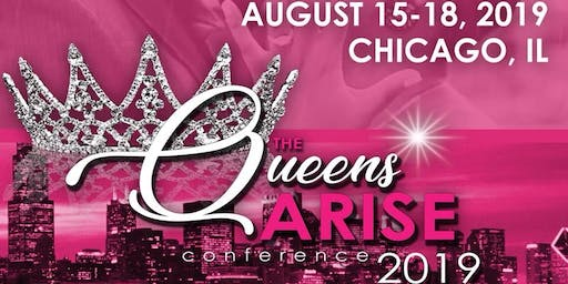 Queens Arise Conference 2019