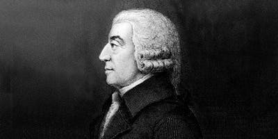 Speaker Series: Adam Smith: A philosopher for our time? with Millicent Churcher