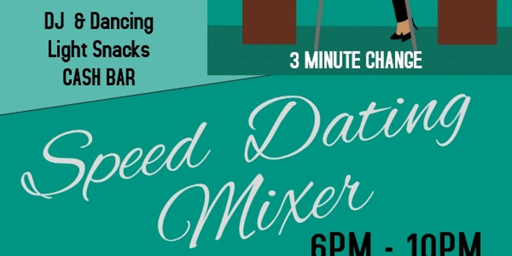 advice on speed dating