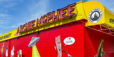 Atlas Obscura Society Seattle: After Hours at Archie McPhee