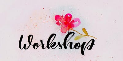Brush und Hand Lettering Workshop - Zwei Techniken in einem Workshop