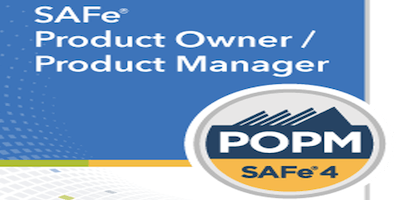 SAFe® Product Owner/Product Manager weekend Training for Hayward-Jan 12,13,2019