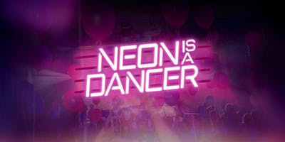 NEON IS A DANCER * 09.11.19 * Musik & Frieden, Berlin