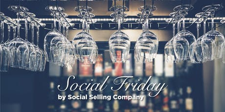 Social Friday 23. august 2019 tickets