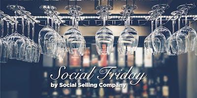 Social Friday 25. oktober 2019