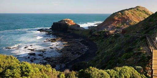 Two Bays Walking Track  26.5kms One Way Hike on the 18th of Jan, 2020