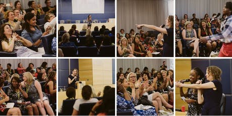 Female Speakers Conference 2019 tickets