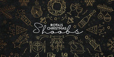ROYALS CHRISTMAS SHOOBS