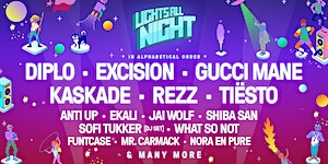 Lights All Night 2018