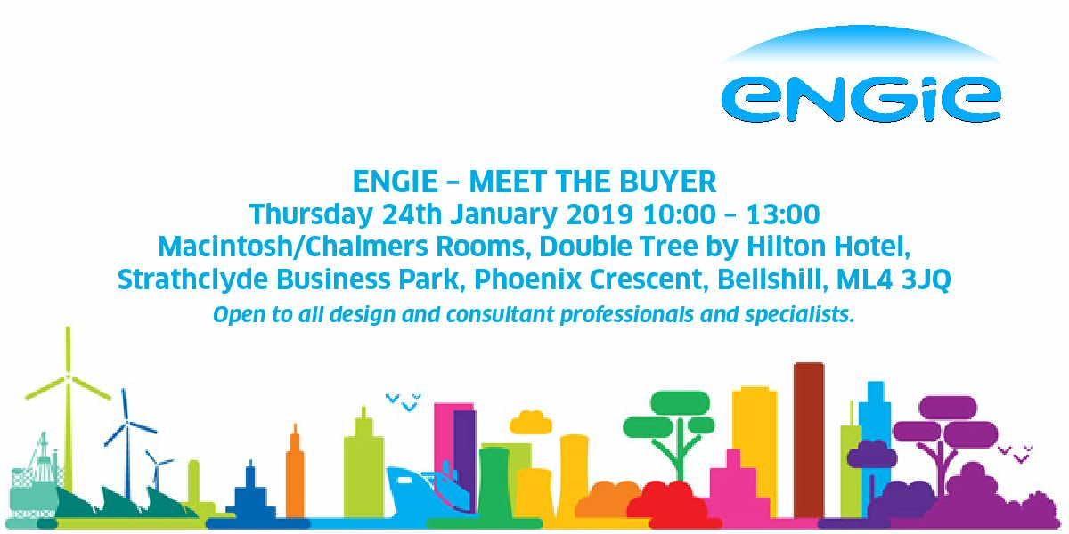 ENGIE Meet The Buyer