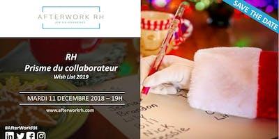 RH Prisme du Collaborateur et Wish List 2019 - AWRH Aix 11/12/18