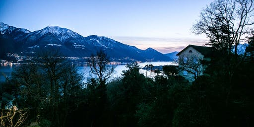 YOGA RETREAT IN TICINO (SWITZERLAND)