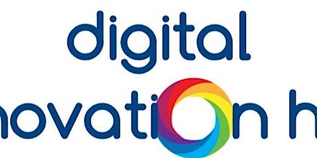 digital innovation hub tickets