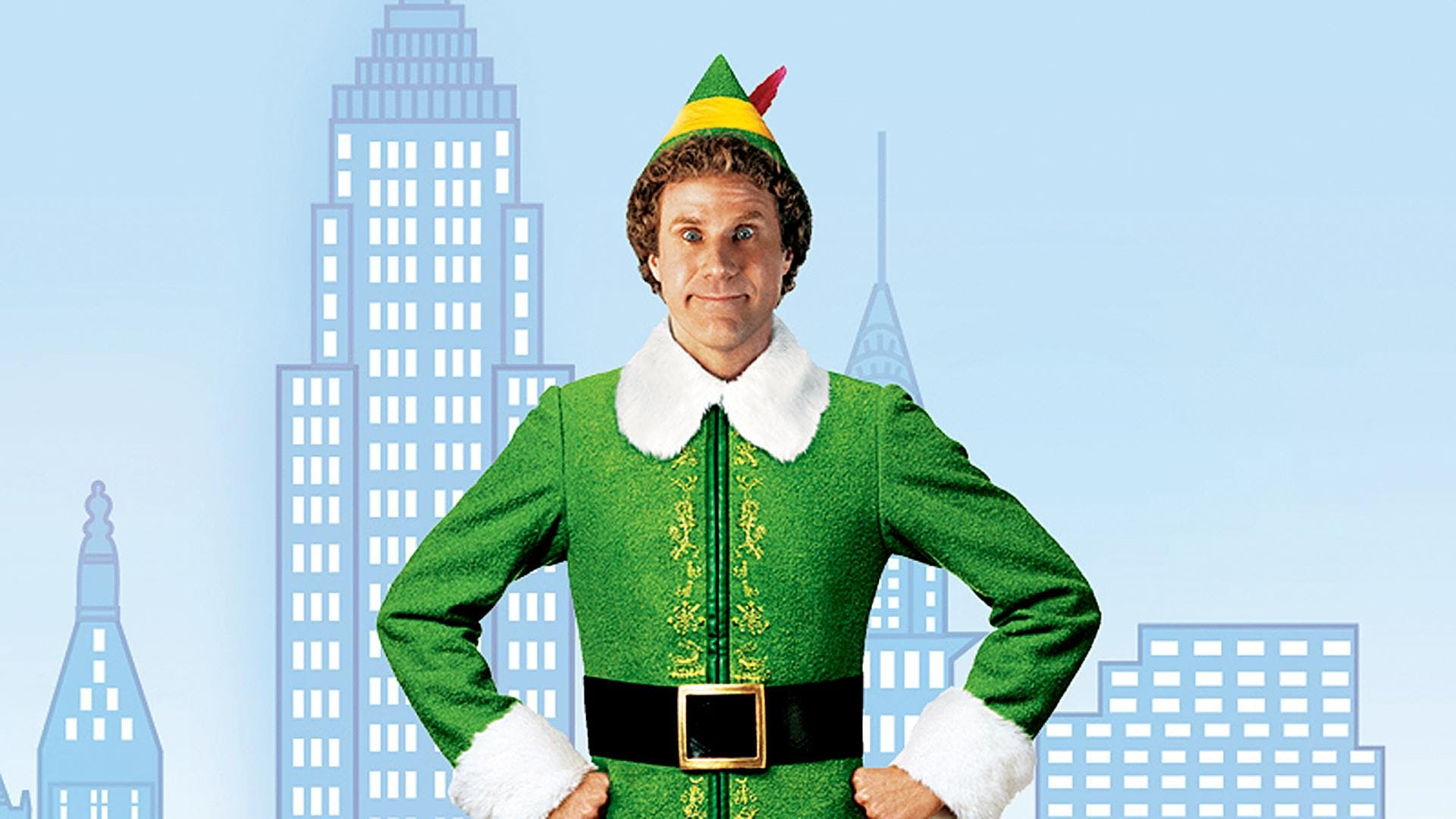 Cinema Night: Elf