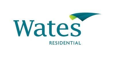 Wates Residential Internal Works Supplier Engageme
