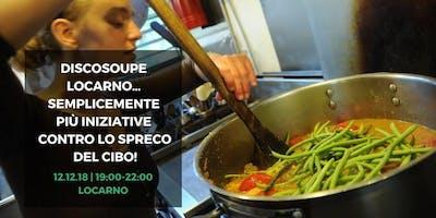 Disco soupe Locarno: più iniziative contro lo spreco del cibo!