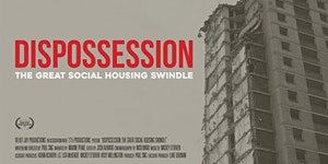 Dispossession Film Screening and Panel