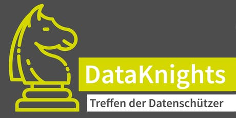 13. Data (K)night bei cosee (Datenschutz-Meetup) Tickets
