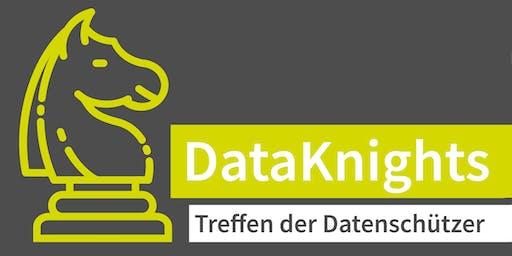 13. Data (K)night bei cosee (Datenschutz-Meetup)