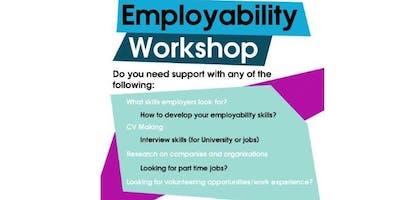 FREE Employability Workshop