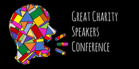 Great Charity Speakers Conference tickets