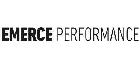 Emerce Performance 2019 tickets