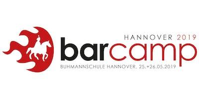 Barcamp Hannover 2019