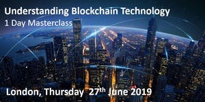 Blockchain Technology Masterclass- 1 Day Training...