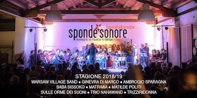 Sponde Sonore | Rassegna di musica 2018/19