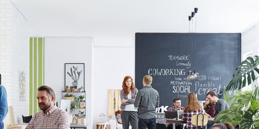 Co-Create Collective - A new spirit of business connections