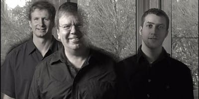 Konzertreihe Jazz im Kino: Bob Degen Trio