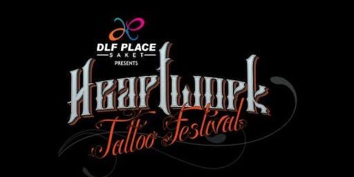DLF Place hosts 4th Edition of International Heartwork Tattoo Festival
