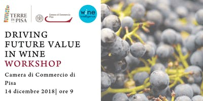 Driving future value in wine: workshop